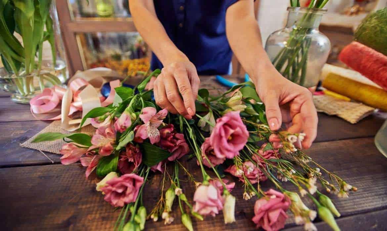 Что нужно флористу для работы