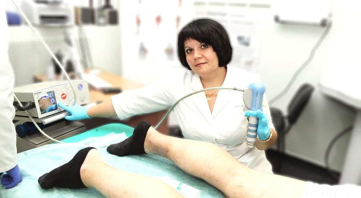 Врач физиотерапевт должностная